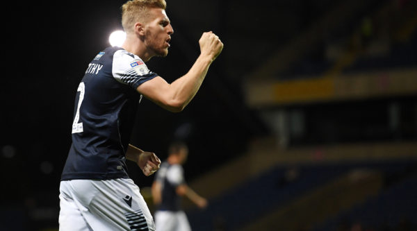 Millwall v QPR: Four changes by Lions boss as he looks set to go with a three-man defence
