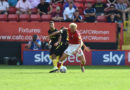 Charlton Athletic midfielder ruled out of Wigan game after pulling hamstring