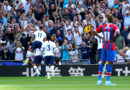 Crystal Palace have pulled off big results against Premier League's top six – but Tottenham loss was polar opposite of win at Manchester United last month