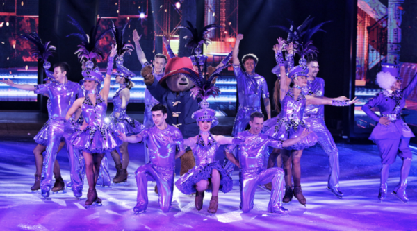 Talk of the town: Paddington on Ice, Hyde Park Winter Wonderland