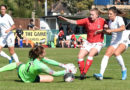 Women's football round-up: Charlton's struggles continue and Palace get home thumping by Aston Villa