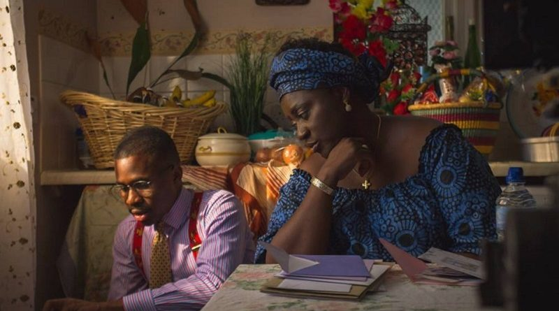 Theatre: Interview with film director Tomisin Adepeju of The Good Son,