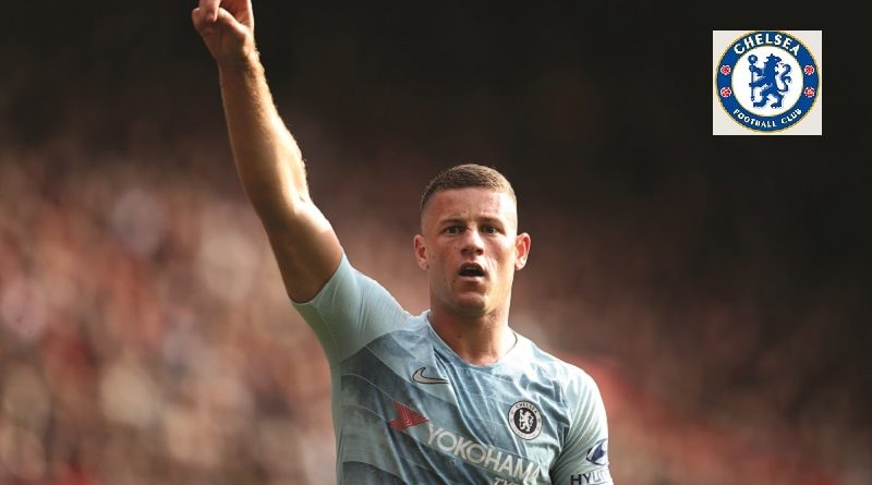 Barkley on his Champions league penalty miss heartache: 'It's just one  of those things'