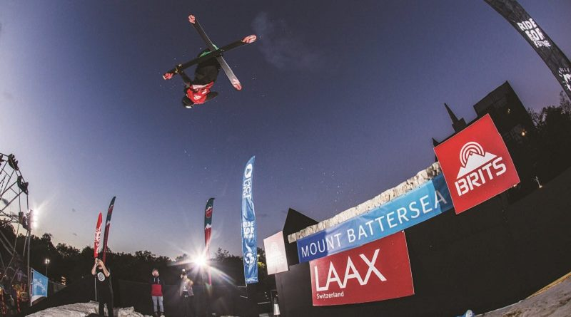 What's On: Ski and Snowboard Festival, Battersea Park
