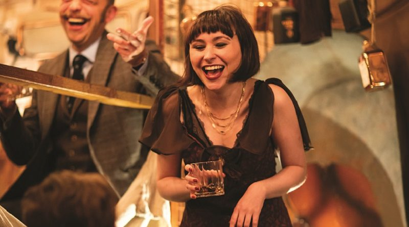 Theatre: The Great Gatsby, West End