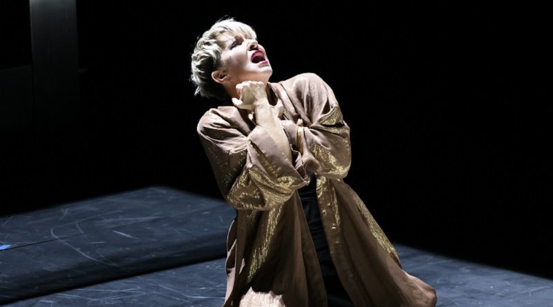 Theatre Review: Agrippina by Handel at the Royal Opera House (a must for Handel lovers- but an expensive one)