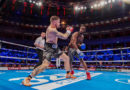 Battersea middleweight Denzel Bentley ready for title chances