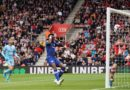 Goals galore for Blues as they hammer Saints 4-1 at St Mary's