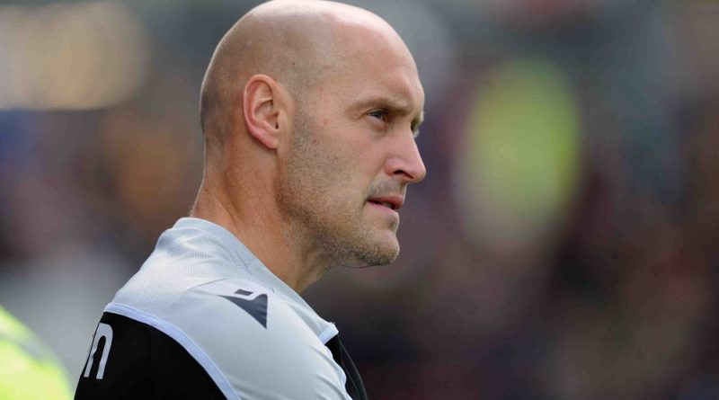 """Millwall boss Adam Barrett: """"At 2-0 up away from home in this division you have to see that game out"""""""