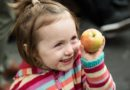 Borough Market celebrate 'Apple Amnesty' this October half-term