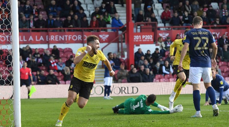 Brentford 3 Millwall 2 – Watkins scores stoppage-time winner as Lions squander two-goal lead at Griffin Park