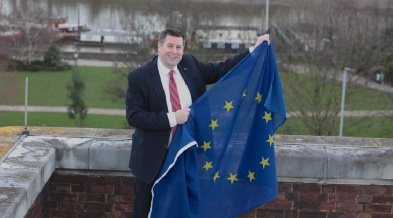 Council's tsar will be appointed by Hammersmith and Fulham council to stop Brexit