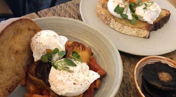 Food & Drink: Cut the Mustard Cafe, Tooting