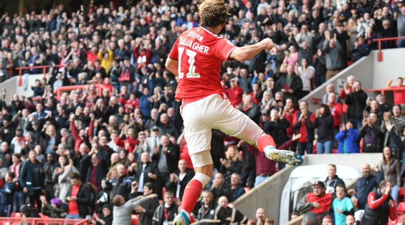Charlton Athletic 3-0 Derby County: Addicks sweep Rams aside at The Valley