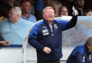 AFC Wimbledon to make statement soon on Wally Downes after he is hit with 28-day suspension by FA