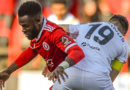 Welling United 0 Eastleigh 0 – Wings unlucky not to clinch FA Cup first round spot