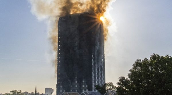 Four more charged over fraud in Grenfell Tower tragedy