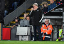Crystal Palace boss: We could have risked playing Guaita – but that isn't fair on Hennessey