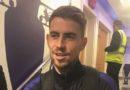 Jorginho: fans now cheer name