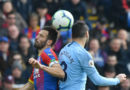 Crystal Palace and Manchester City collide in clash of two of the form teams in 2019