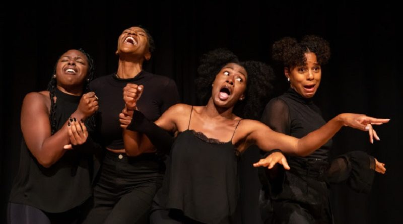 What's On: Queen of Sheba, Battersea Arts Centre