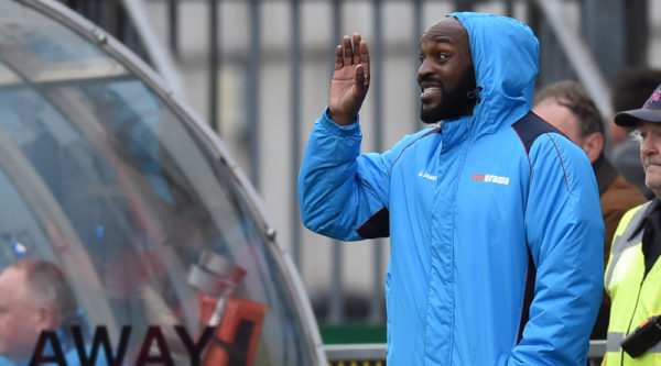 Dulwich Hamlet need to pass Havant & Waterlooville test to reach FA Cup first round – as boss Rose reveals one player refusing to tear up contract