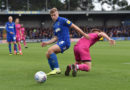 Exclusive interview with Brighton & Hove Albion midfielder Max Sanders as he talks about AFC Wimbledon loan and his contract situation