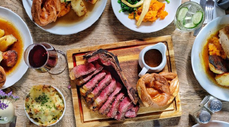 Babber, a brand new restaurant will launch on 25th October at Peckham's White Horse pub. The food is honestly delicious!