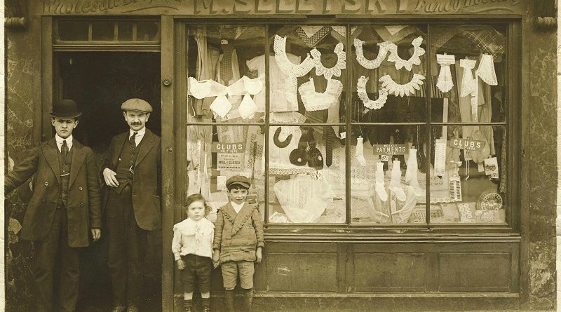 The Migration Museum's Family History Day takes place at The Workshop in Lambeth November 2nd