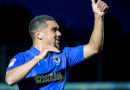 Kwesi Appiah on his AFC Wimbledon goal – and whether he will be banging on manager's door asking to start