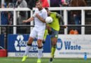 Non-league round-up: Bromley win at Sutton, Dulwich face FA Trophy replay and Terrors bow out of competition