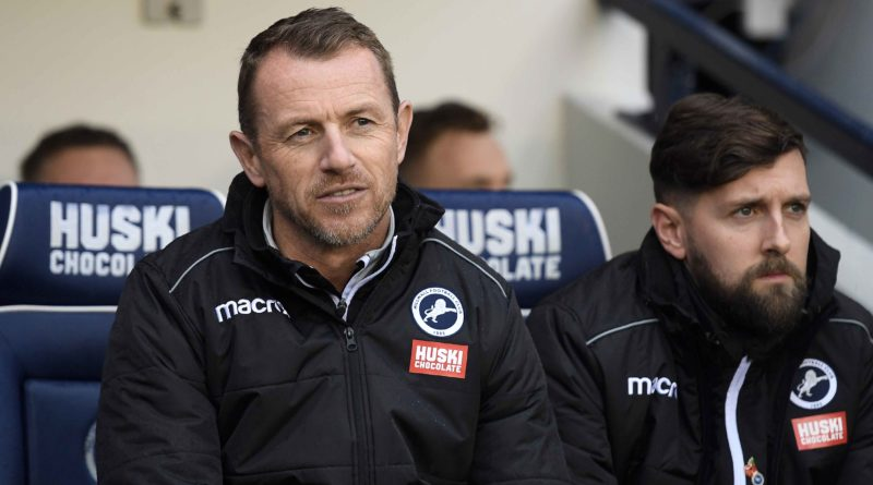 Millwall boss Rowett: I can't claim to be a genius – I had nothing to lose bringing matchwinner Matt Smith on