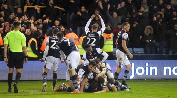 Millwall 2 Charlton 1 – Richard Cawley's big-match verdict as Addicks' wait for a win against South London rivals continues