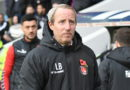 Lee Bowyer: Some Charlton players need to look at themselves after set-piece defensive foul-ups