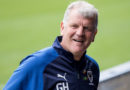 AFC Wimbledon manager Glyn Hodges in the running for League One Manager of the Month for October