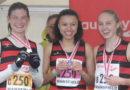 Herne Hill Harriers athletics round-up: Silver medals for U20 women at National Cross Country Relays