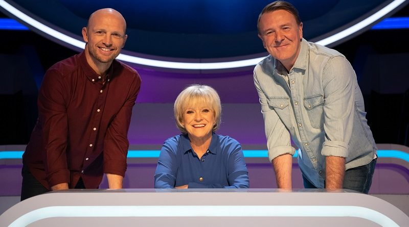 BBC's A Question of Sport celebrates its 50th anniversary with an all-new live tour
