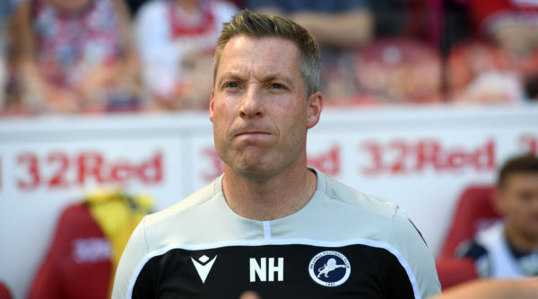 Former Millwall manager Neil Harris is the red-hot favourite for Cardiff job – no approach for Charlton boss Lee Bowyer