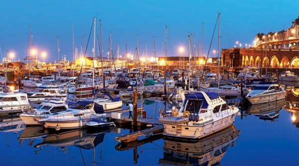 Days Out: A trip to Ramsgate by Paloma Lacy