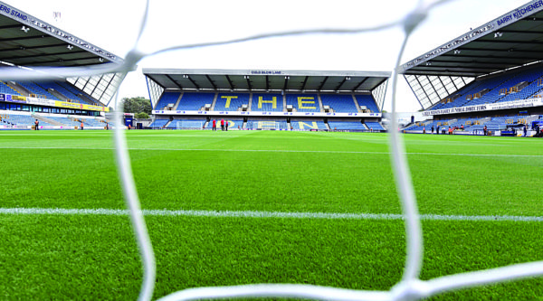 Match official subjected to homophobic abuse at Championship game between Millwall and Reading