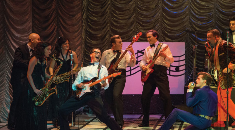 REVIEW: Buddy – The Buddy Holly Story