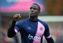 Dulwich Hamlet striker has an FA Cup dream – to play at Arsenal's Emirates Stadium in third round