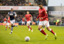 """Charlton striker forced out of Zimbabwe action due to """"unforeseen medical grounds"""""""