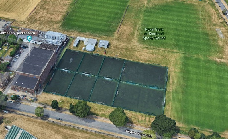 Palace Eye Top: Chairman Parish targets Category 1 status for Eagles academy