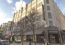 Flats in store for part of former Oxford Street store