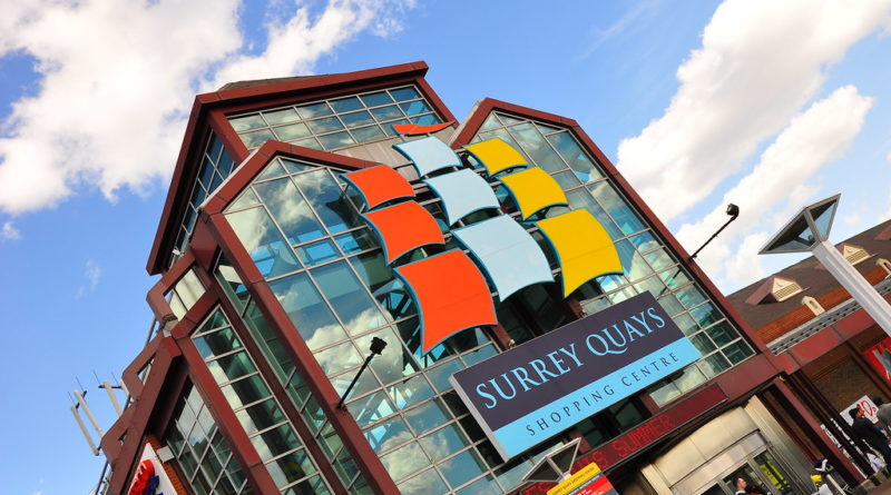 Free workshops to understand disabilities at Surrey Quays shopping centre