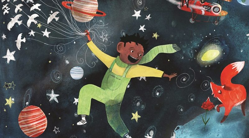 What's On: The Little Prince, The Omnibus Theatre in Clapham