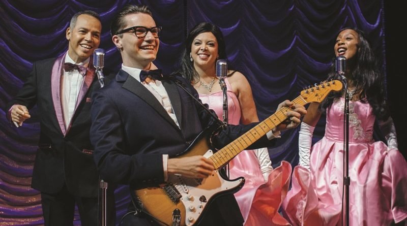 Theatre: The Buddy Holly Story, Ashcroft Playhouse, Fairfield Halls