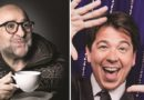 What's On: The Big Charity Comedy Show featuring comedians Michael McIntyre and Omid Djalili