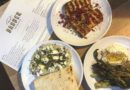 Food & Drink: Babber at The White Horse